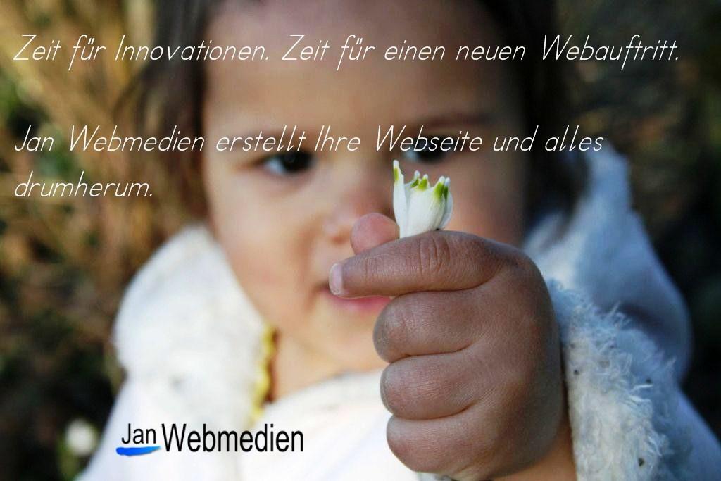 Jan Webmedien im März