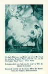 Hl. Josef auf dem Sterbebett