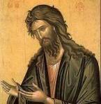 Johannes der Täufer, Jan Zieba auf Kathspace