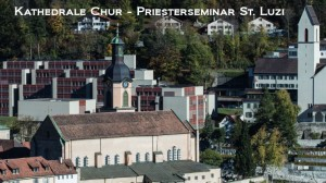 Kathedrale Chur, Priesterseminar St. Luzi