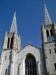 Katholische Kirche in Japan