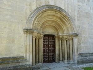 Kirchentor