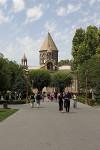 Echmiadzin Kathedrale, Armenien