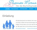 Thomas Morus Gebetsinitiative