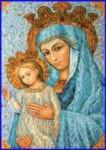 Maria, Königin und Mutter