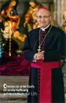 Bischof Rudolf Voderholzer am 26.01