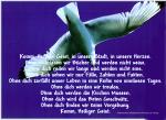 Komm Heiliger Geist