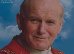 Johannes Paul II., John Paul II.