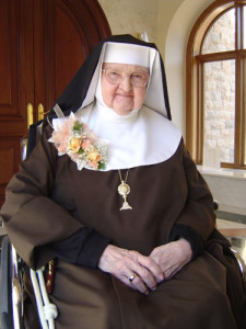 Mother Angelica, Mutter Angelica, EWTN