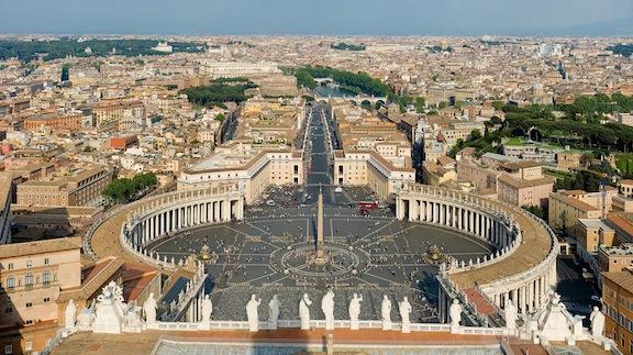 Vatican, Vatikan