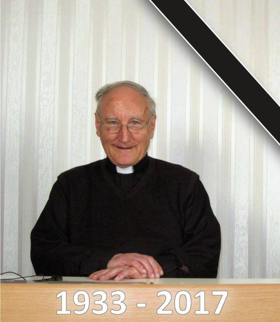 Pfarrer Buschor