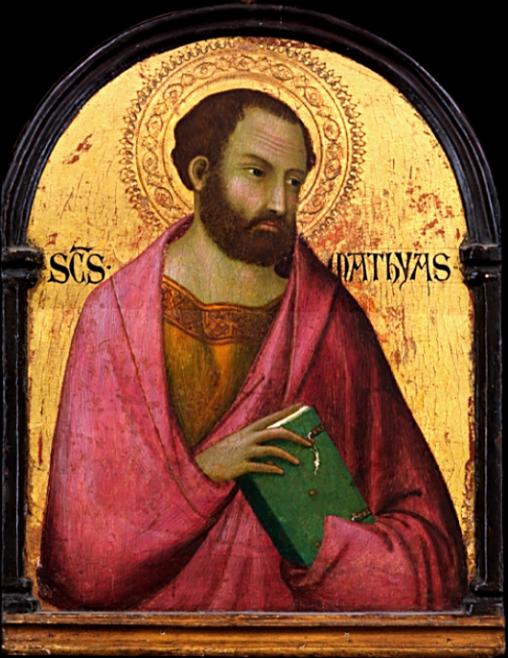 Apostel Matthias