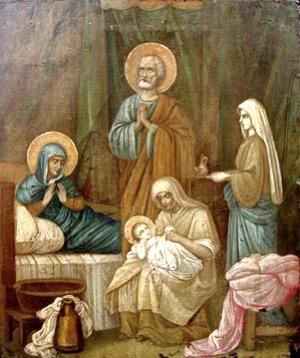 Mariä Geburt