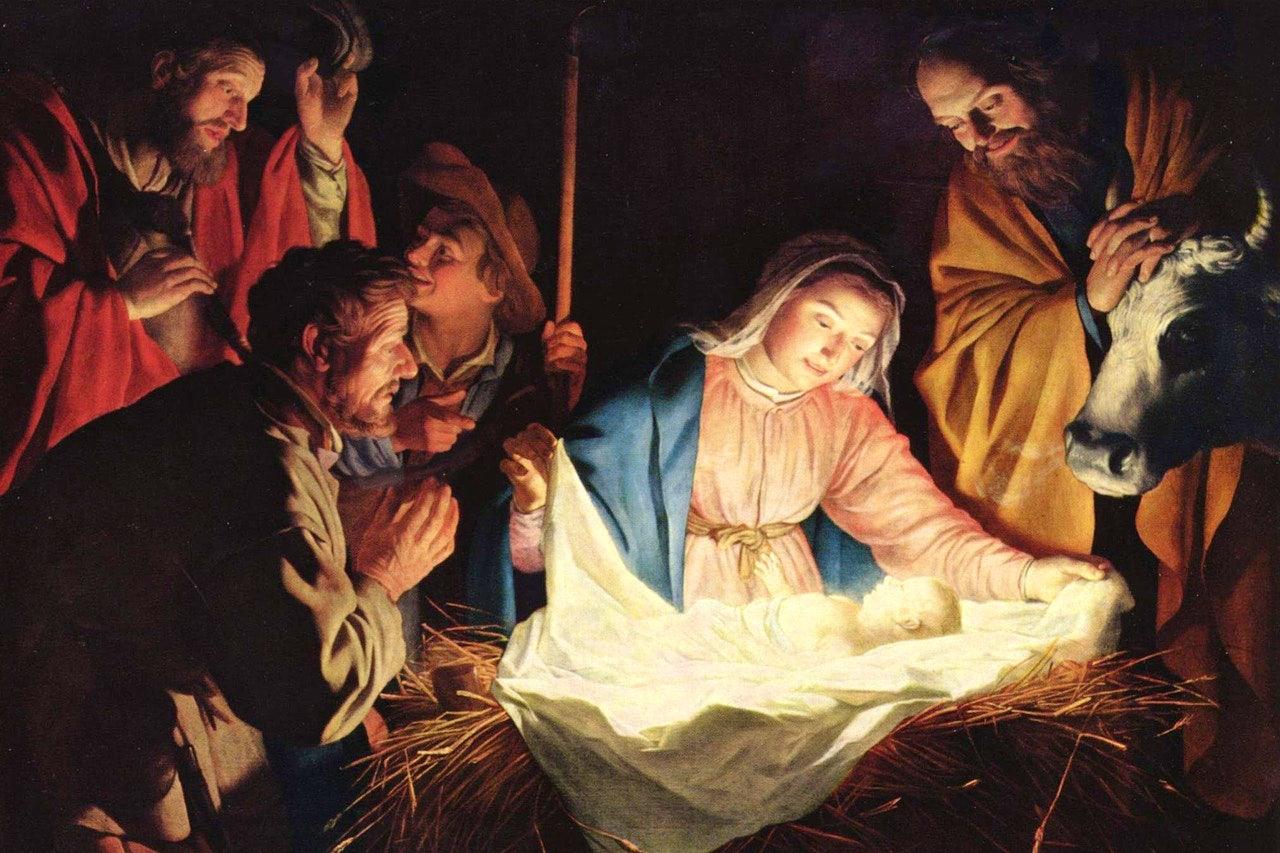 Hochfest der Geburt des Herrn