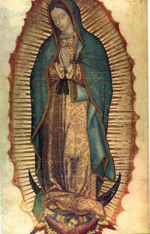 Unsere Liebe Frau von Guadalupe